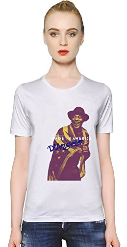 D'Angelo Made In America Womens T-shirt XX-Large