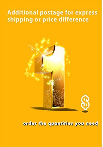 Preisvergleich Produktbild TOPNAVI Zusätzliche Versandkosten für Expressversand oder Preisdifferenz