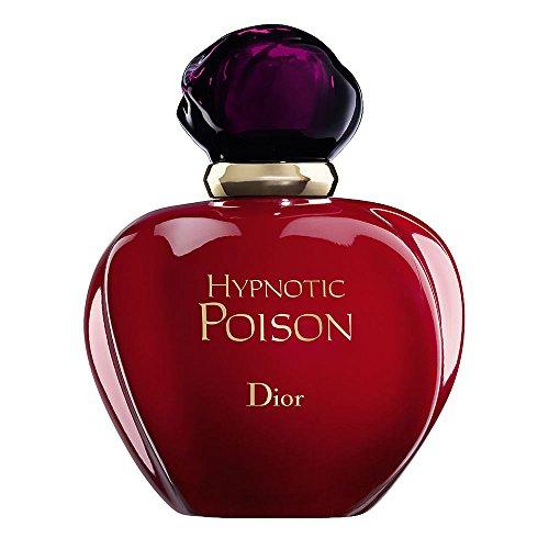 Hypnotic Poison Parfum für Frauen von Christian Dior 100 ml EDT Spray (Parfum Poison Hypnotic)