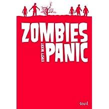 Zombies Panic. Zombies Panic, tome 1 (1)