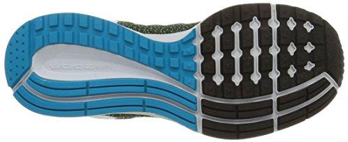 classic fit 07b2d 79e5d white Chaussures ghost Nike Green Zoom Femme Air De Entrainement Vert  Pegasus black 32 Running PqS7qI