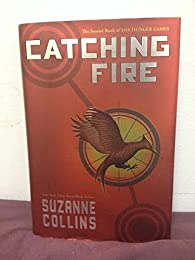 Catching Fire   by Collins, Suzanne [Hardcover(2009£©] par  Desconocido