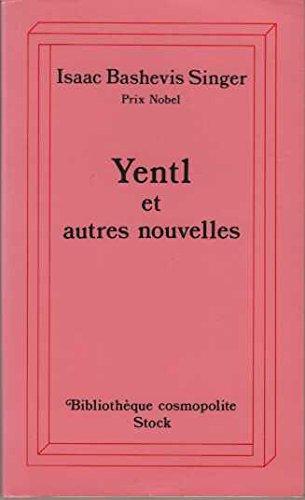 Yentl : Et autres nouvelles
