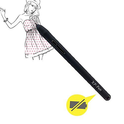 XP-Pen PN01 Eingabestift für Grafiktabletts - 5