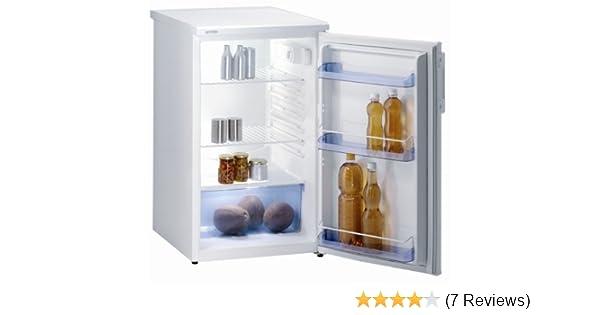 Gorenje Kühlschrank Türanschlag Wechseln : Gorenje r w tischkühlschrank a cm höhe kwh