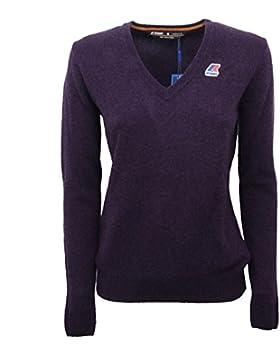 B7788 maglione donna K-WAY THA