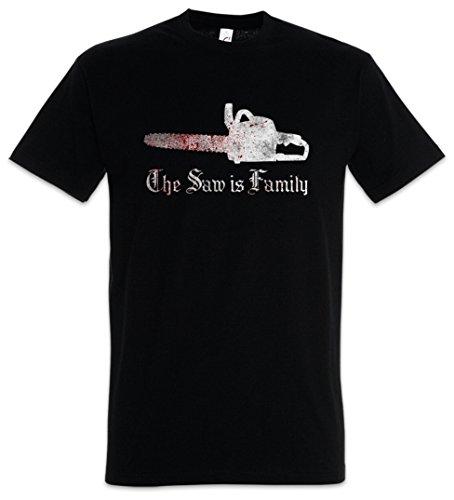 The Saw is Family Herren T-Shirt