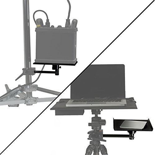tether-tools-tether-table-aero-tethering-plattform-utility-tray-29-x-20-cm-schwarz-mit-lajo-4-probra