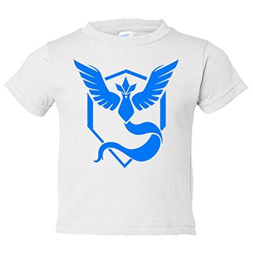 Camiseta-nio-Pokemon-Go-equipo-Sabidura-Mystic-azul