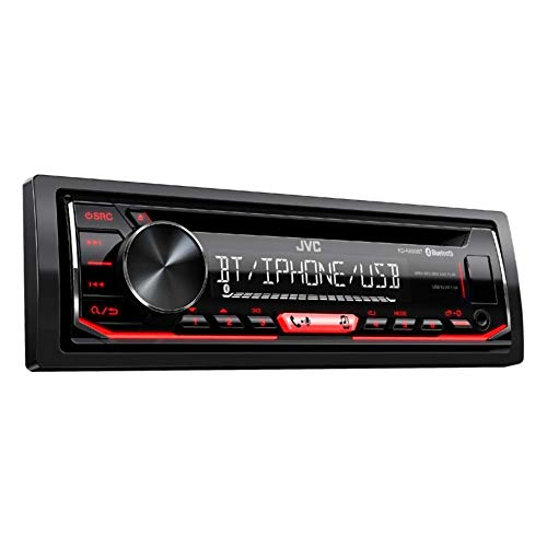 Autorradio CD JVC KD-R899BT Bluetooth, USB, AUX IN