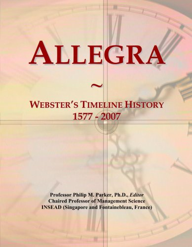 allegra-websters-timeline-history-1577-2007