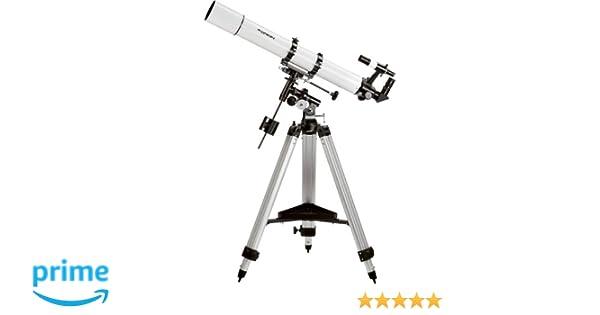 Telescope pro u nvb