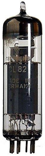 Elektronenröhre (TV) PCL82 Siemens -