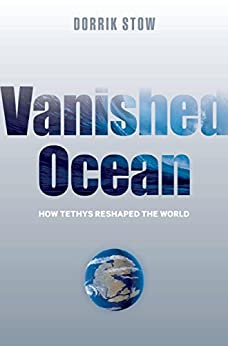 Vanished Ocean by [Stow, Dorrik]