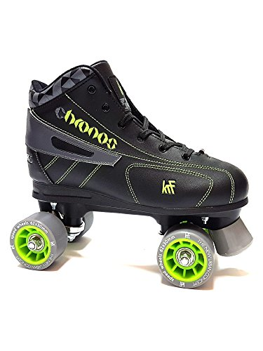 KRF Hockey Chronos Patines en Paralelo