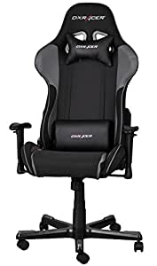 DXRacer OH/FE11/NG Formula Gaming Chair - schwarz/grau