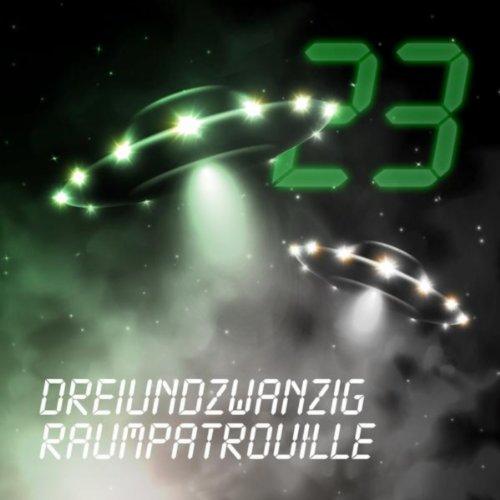 Raumpatrouille (Radio Edit) -