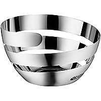 WMF Korb, Ø 26 cm, Peel, Cromargan Edelstahl teilmattiert
