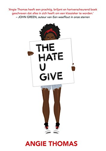 the-hate-u-give-dutch-edition