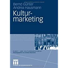 Kulturmarketing (Kunst- und Kulturmanagement)