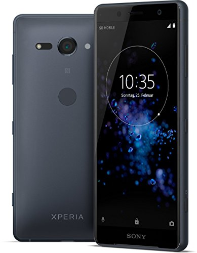 Image of Sony Xperia XZ2 Compact 64 GB - Black
