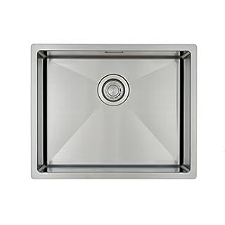 COPA Design L550400 Kitchen Sink 550400 Flushmount/Undermount