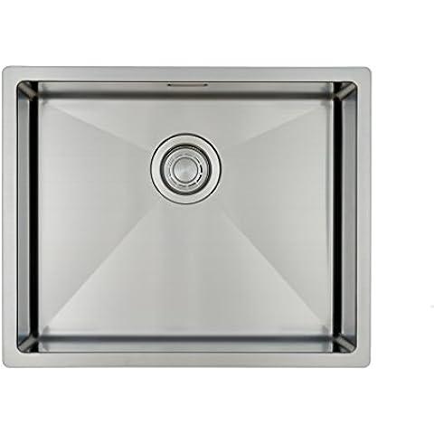Lavello per cucina in acciaio inossidabile / lavandino COPA Design