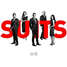 Suits - Season 7 [OV]