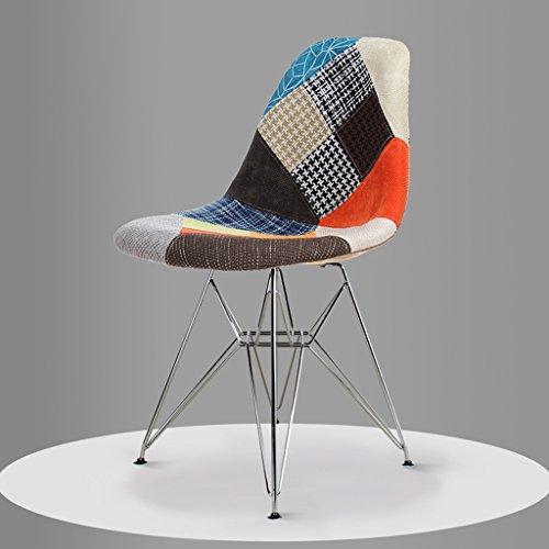 PLL Einfache Freizeit Möbel Restaurant Stühle Startseite Kreative Stuhl Zurück Nordic Stühle (Stuhl Zurück Küche)