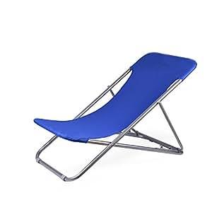 Wubox liegestuhl verstellbar sonnenliege gartenliege relaxliege alu liege strandliege farbe - Liegestuhl lidl ...