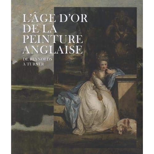 L'âge d'or de la peinture anglaise : De Reynolds à Turner, Exposition présentée au Musée du Luxembourg (Sénat), Paris, du 11 septembre 2019 au 16 février 2020