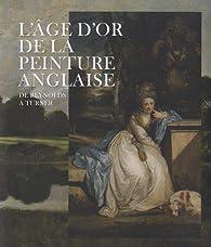 L'âge d'or de la peinture anglaise par Martin Myrone