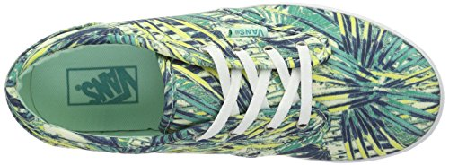 Vans  My Atwood Low, Sneakers Basses fille Bleu (Palms Blue)
