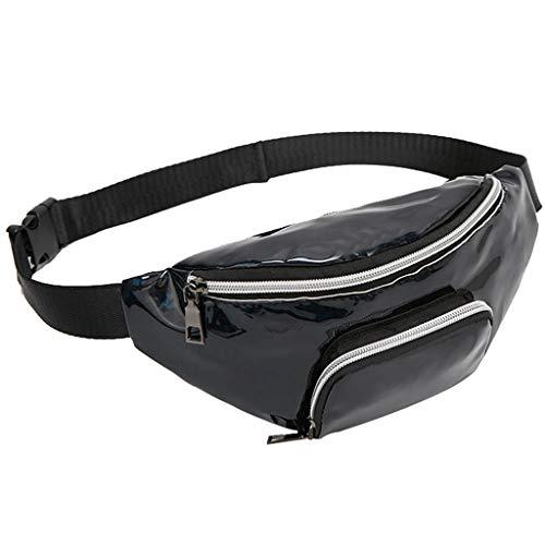 Mitlfuny handbemalte Ledertasche, Schultertasche, Geschenk, Handgefertigte Tasche,Mode Dame Schultern Hüfttasche Brief Geldbörse Handy Messenger Bag