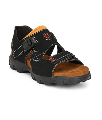SHOE DAY WOODLAND OUTDOOR SANDAL  available at amazon for Rs.599