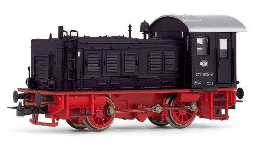 Rivarossi - Locomotora para modelismo ferroviario H0 Escala 1:87 (HR2310)