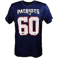 A NEW ERA Era NFL Supporters England Patriots Camiseta osbotc b352bc73142