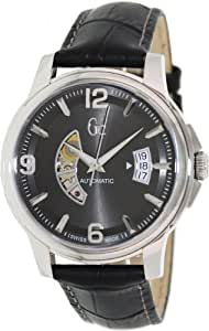 GENUINE GUESS COLLECTION Watch Classic Male - x84003g5s
