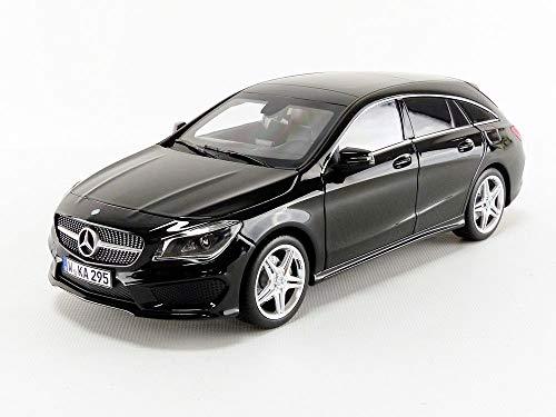 de0495a1e290 Norev® NV183598 1 18 2015 Mercedes-Benz CLA Freno de Tiro