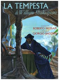 La tempesta di William Shakespeare