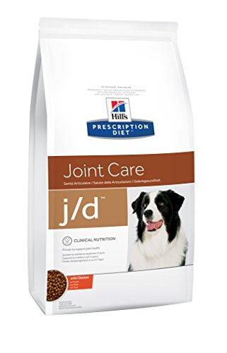 Hills Vet Diet Canine j/d, 1er Pack (1 x 12 kg)