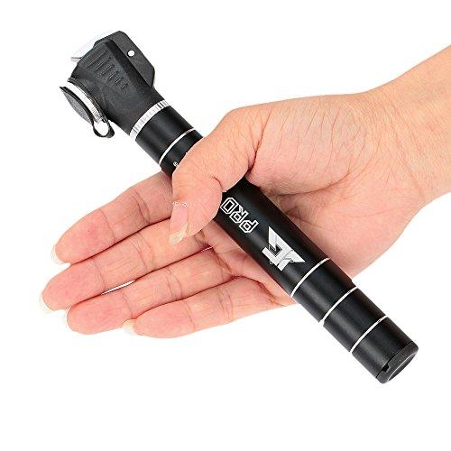 docooler-mini-pompa-mtb-portatile-doppia-azione-tire-pallone-presta-schrader-compatibile