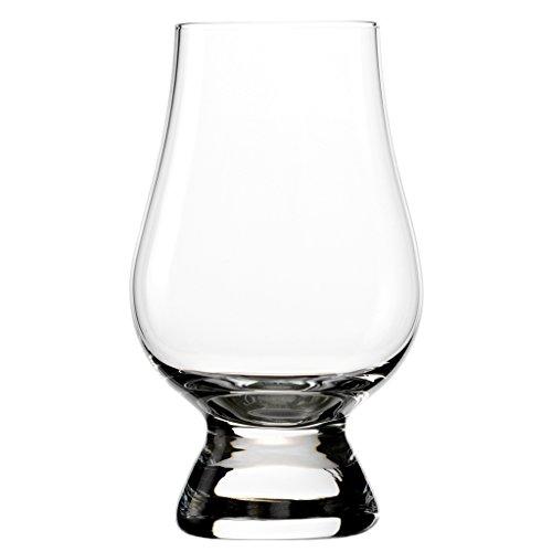 Stolzle Glencairn Whisky-Verkostungsglas, 170 ml verpackt Crystalline
