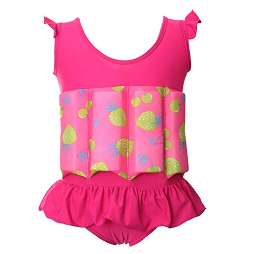 FYMNSI Kids Float Swimsuit, Baby...