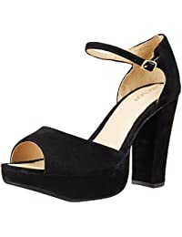 Hidesign Women's Marilyn Leather Pumps