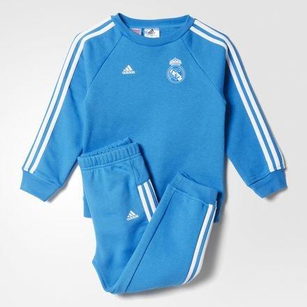 adidas - Chándal de bebé Real Madrid CF 2015-2016 Adidas