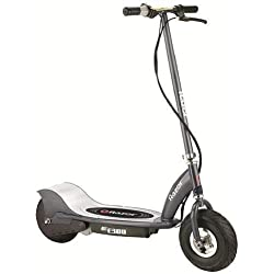 Razor-E300 Scooter eléctrico Color gris mate 0 Razer RZ-E300-MG