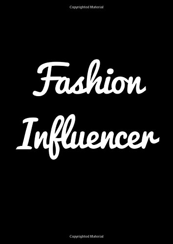 Blogger Kostüm Fashion - Fashion Influencer