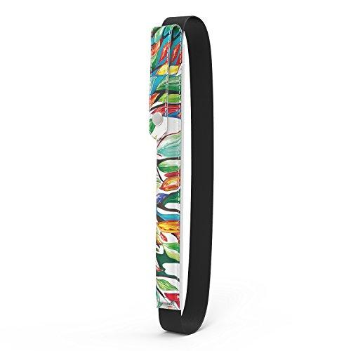 MoKo 6430521estuche porta lápiz de Piel Multicolor. Estuche Para Lápiz.