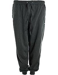 Slazenger - Pantalon - Homme Noir Noir